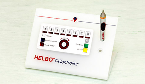 Helbo T-Controller